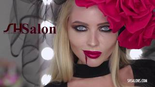 Happy Halloween | 11 locations Houston | Beauty Salon | Haircare Products | SH Salons 2018