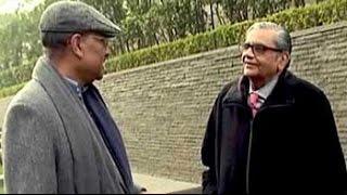 Walk the Talk with Professor Jagdish Bhagwati