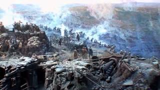Оборона Севастополя. Defense of Sevastopol. 1854-1855