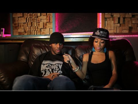Young RV [Interview] @itspressplayent #3YoungRV