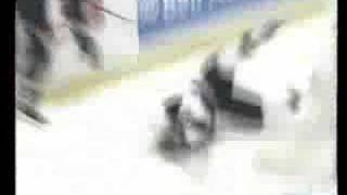 NHL Face Off 99 Sony Playstation - Intro Movie