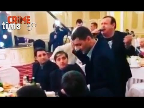 Sabirabadlı Pərvizin Toyu (30.03.19) / Свадьба Парвиза Сабирабадского (ВИДЕО)