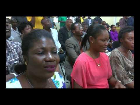 ANN GADE Cap Haitien [TNH]