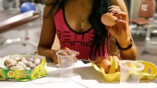 О пользе яичных желтков
