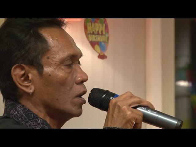Ragmad Amatstam - Nasipe manoengso