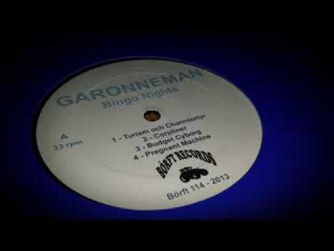 Garonneman - Bingo Nights