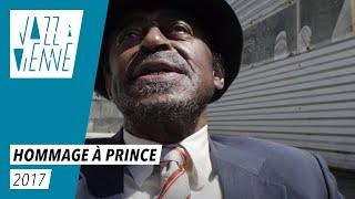 Hommage à Prince - Jazz à Vienne 2017