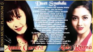 Duet Syahdu Annie Carera & Alda Risma