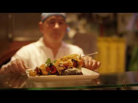 Cuisine - Discover Yorkshire Coast & North York Moors