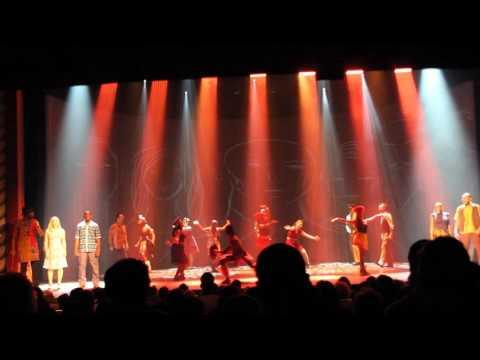 Madiba le musical 1 INTRO