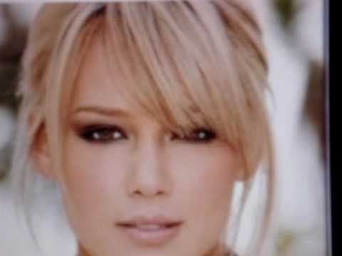 Hilary Duff - Last Song