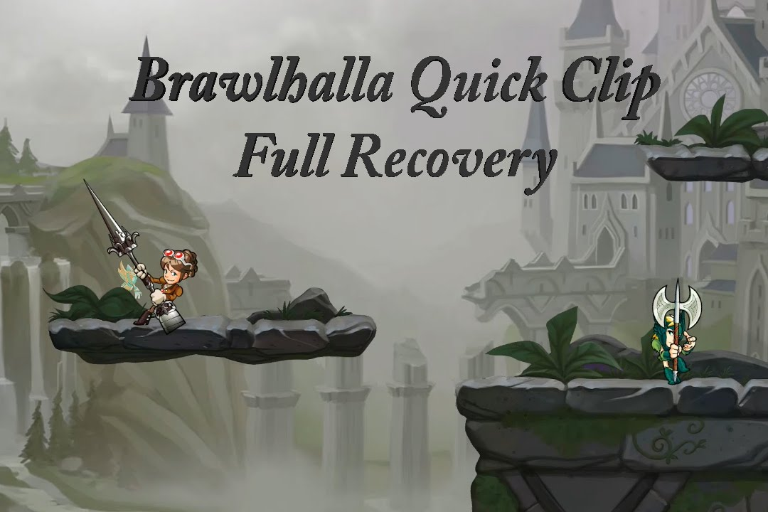 Brawlhalla: A PS4 Crash Course | The Loot Gaming