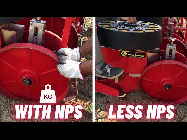 CHECCHI & MAGLI - NITRO POWER SHOCK (NPS)_English