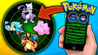 Pokemon GO - IS THIS A HACK OR CHEAT?!