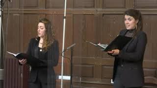 Le Fonds Sainte-Gudule : Exploration d'un patrimoine musical bruxellois des 17e et 18e siècles