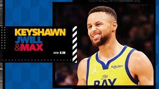 Can Stephen Curry win MVP this season? Tim Legler thinks so | KJM