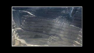 KCGM warns of Super Pit job cuts after rock falls