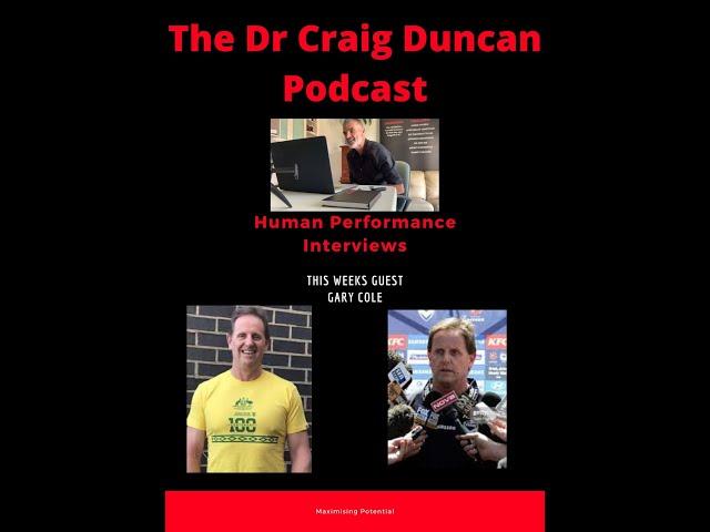 #4  Dr Craig Interviews - Gary Cole