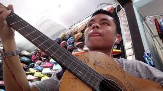 Lagu karo terbaru(Nali Pengiket Ranting:#Nartaperangiangin)cover Abdi sebayang,,