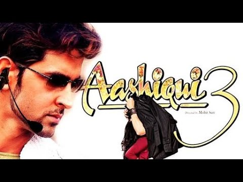 Download Aashiqui 3 `The Romance of 90s is Back`