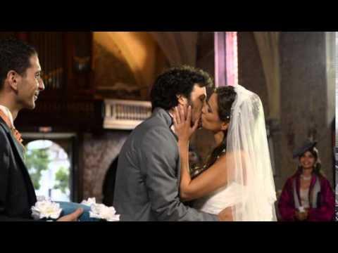 Montage vidéo du mariage de Clem & Jérôme thumbnail