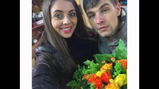 Елена Темникова-Ревность