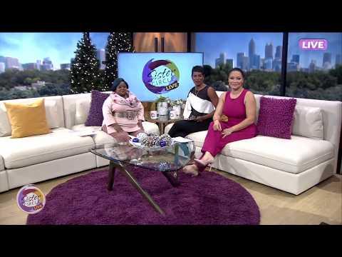Ms Juicy of Lifetime's Little Women Atlanta