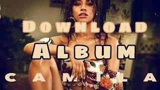 Gambar cover Camila Cabello //DOWNLOAD FULL ALBUM//