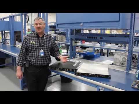 Industrial vs Military Servers   Jim on Engineering, Episode 18