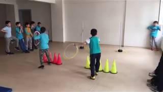 Eğitsel Oyun