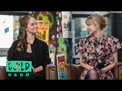 "Debby Ryan, Angourie Rice, Owen Teague & Michael Sucsy Speak On The Film, ""Every Day"""