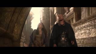 Тор 2: Царство тьмы (2013) Русский трейлер [HD]