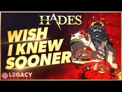 Hades - Wish