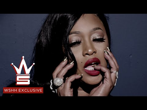"""Trina """"Fuck Boy"""" (WSHH Exclusive - Official Music Video)"""