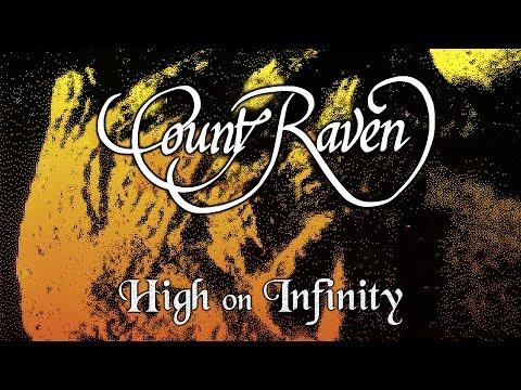 "Count Raven ""High on Infinity"" (FULL ALBUM)"