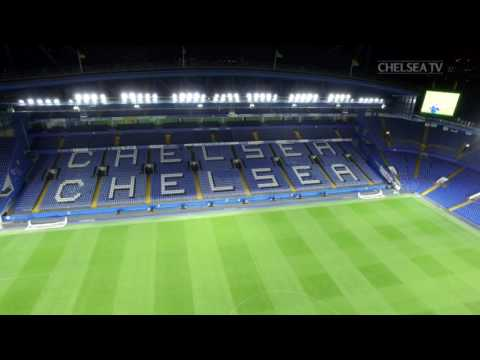 UNDER THE LIGHTS: Chelsea v Liverpool