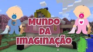 Mundo da Imaginação   ADOTAMOS BEBEZINHOS #23