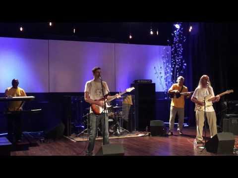 "King David's Band Gospel Reggae ""I Can Only Imagine"""