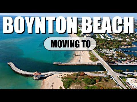 Moving To Boynton Beach Florida