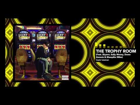 Statik Selektah feat. Skyzoo, Eas$y Money, Domo Genesis & Masspike Miles