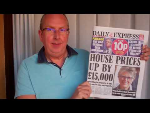 Investing in property is the best way to save say experts Daily Express Feb 15th 2017