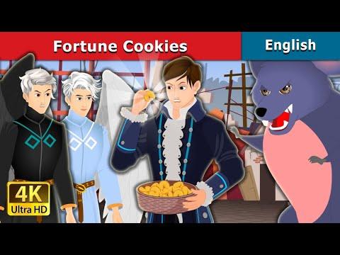 Bánh quy may mắn