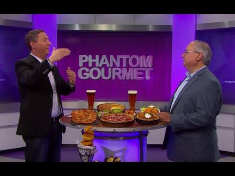 Uno Phantom Gourmet