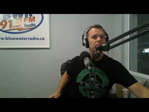 MARTIAL ARTS WORLD RADIO Episode 26 LIVE VIDEO STREAM