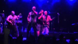 Chlen/Член - Svetlio and the Legends, Hipodil + Holera tribute, Pork Pie 2012 HD
