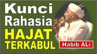 KUNCI RAHASIA AGAR SEMUA HAJAT TERKABUL - Habib Ali Zaenal Abidin Jepara