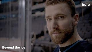NHL® Series: Beyond the Ice featuring  Blake Wheeler • Hulu Sports