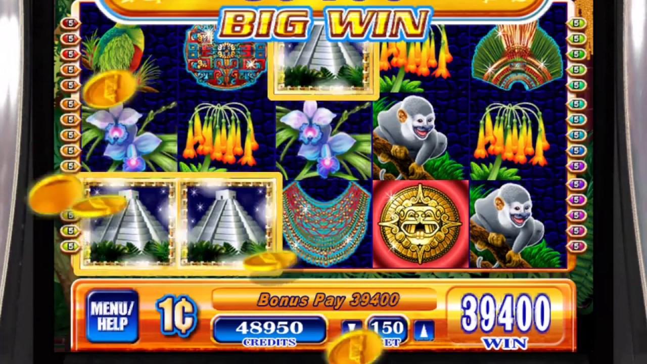 Free Casino Games Jungle Wild