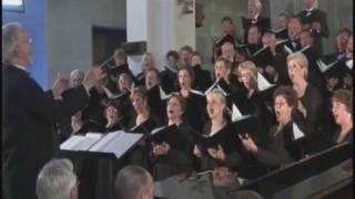 The Georgia Festival Chorus - Come Thou Fount