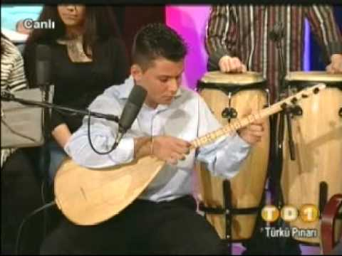 Armenian Instruments and Music